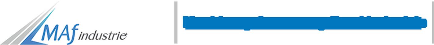 Logo maf