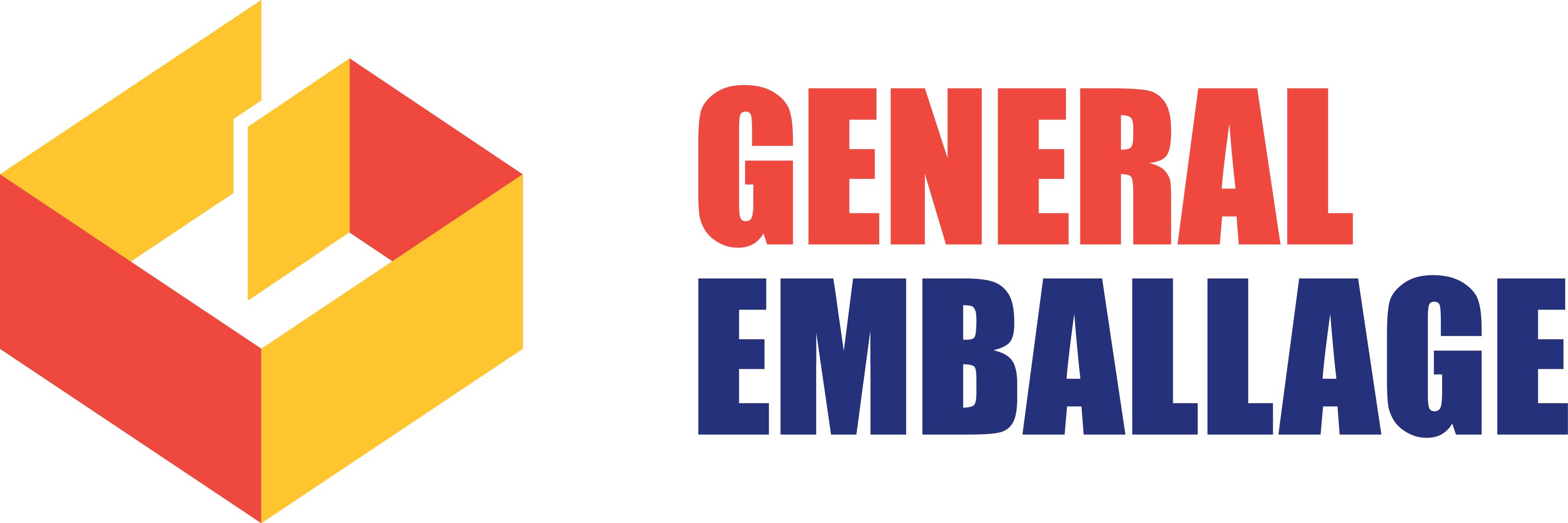 general emballage